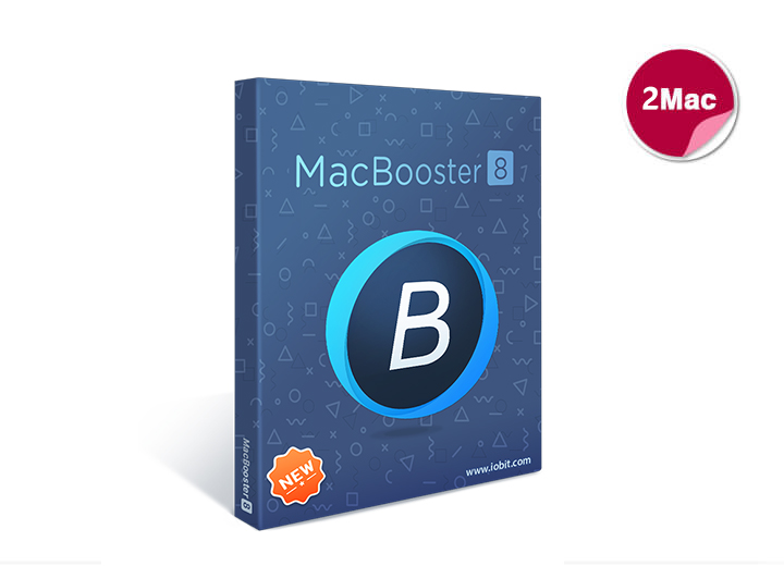 MacBooster 2用户