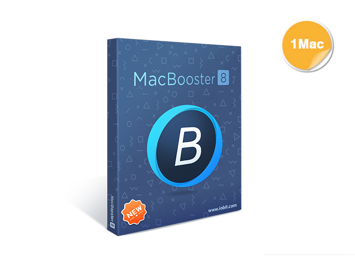MacBooster Lite