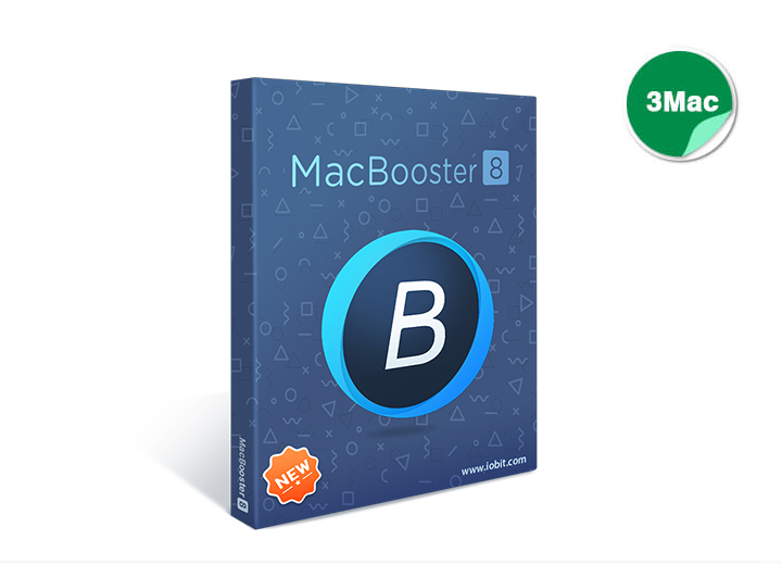MacBooster Standard